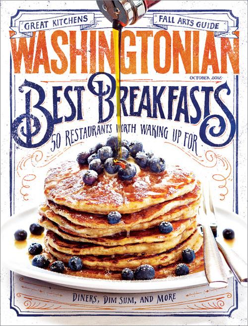 Washingtonian Best Breakfast Designporn SYSCH