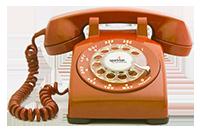 telefoon-oranje