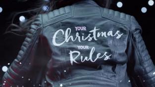 Kerstcommercials 2015