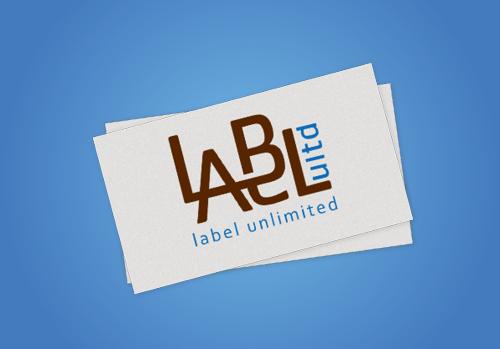 Label Unlimited logo